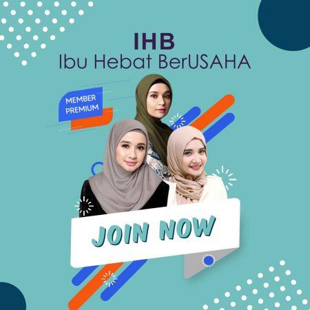 Join Now IHB Juni 2021